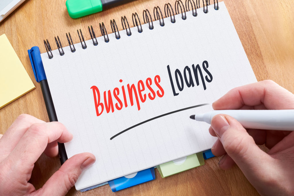 HOW PERSONAL CREDIT CAN AFFECT YOUR BUSINESS LOAN APPLICATION